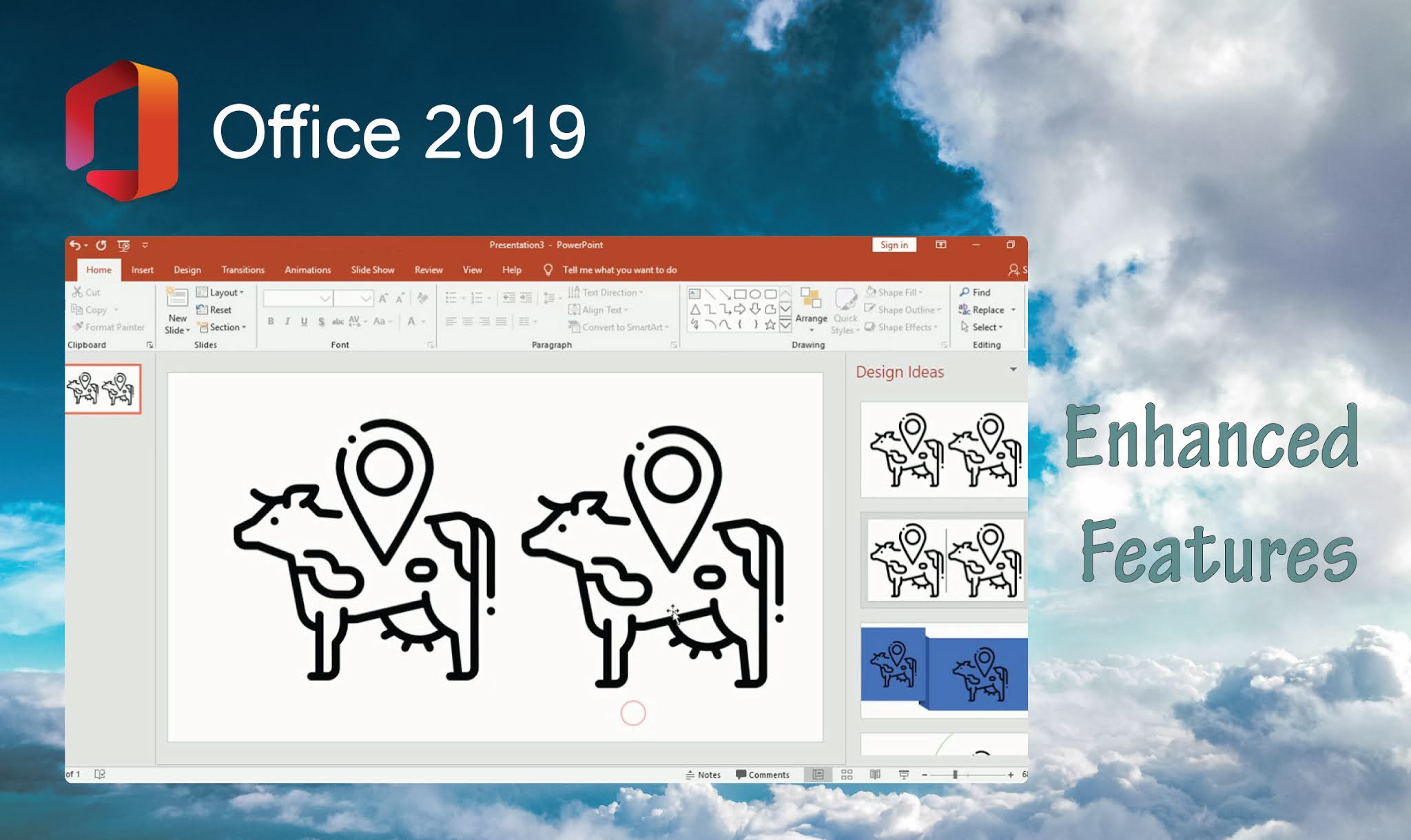 Purchase Office 2019 Home and Student