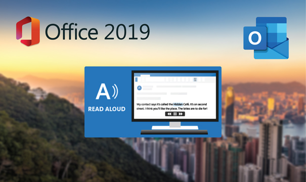 Purchase Outlook 2019