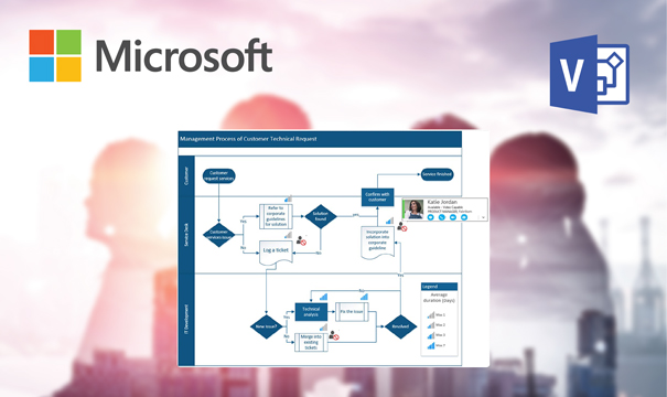 Buy Visio Professional 2013